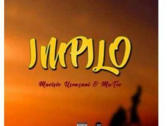 Mavisto Usenzani & MuTeo Impilo Mp3 Download Fakaza