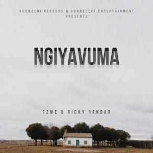 Download Ricky Randar & Czwe Ngiyavuma Mp3 Fakaza