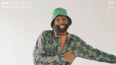Download Riky Rick Freestyle Friday Mp3 Fakaza