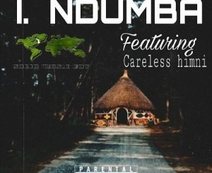 Download Solid Music Ent Ndumba Mp3 Fakaza