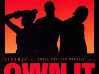 Download Stormzy Own It (Remix) Mp3 Fakaza
