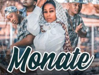 Trademark, Lihle Bliss & Deejay Bino Monate Mp3 Download Fakaza