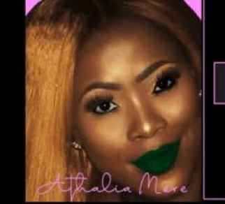 Download Athalia More Nguwe Mp3 Fakaza