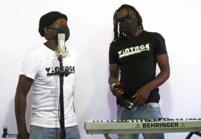 Download Vintage Boys Son Of God Mp3 Fakaza