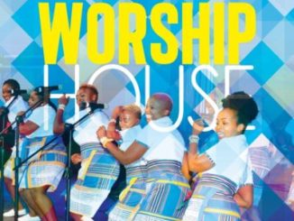 Download Worship House My Soul Say's Yes/Hikuvonile Mp3