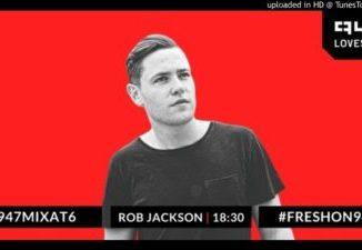 Rob Jackson New House Mix Mp3 download Fakaza