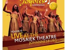 Joyous Celebration I Sing to Worship Mp3 Download Fakaza