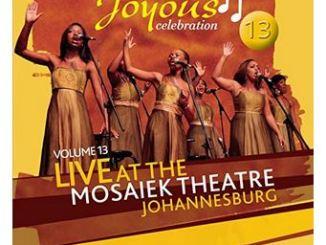 Joyous Celebration I Sing to Worship Mp3 Download Fakaza