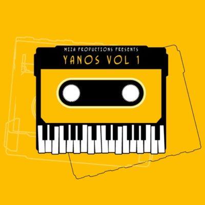 DOWNLOAD Various Artists Yanos Vol.1 Album Zip File Fakaza