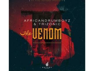 African Drumboyz & Trizonic Venom MP3 Download