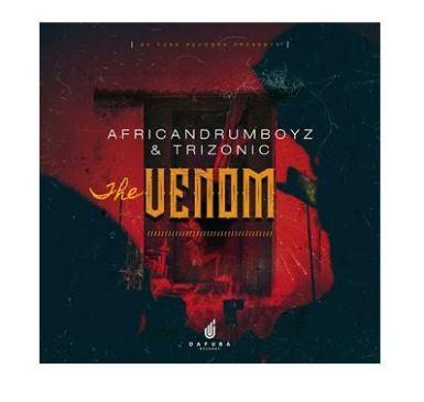 African Drumboyz & Trizonic Venom MP3 Download