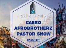 DOWNLOAD Afro Brotherz & Caiiro Agora Chants 10 Mix Mp3 Fakaza