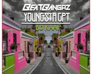 DOWNLOAD Beat Bangaz Bo Kaap Ft. YoungstaCPT Mp3 Fakaza