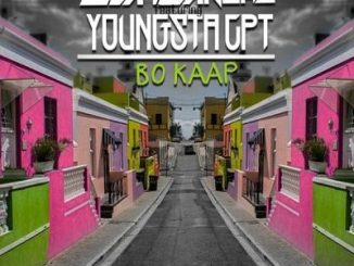 Beat Bangaz Bo Kaap Mp3 Download Fakaza