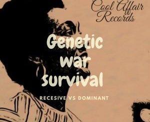 DOWNLOAD Cool Affair Genetic War Mp3 fakaza