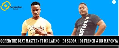 Download Cooper (The Beat Master) Ba Re Siya Mp3 Fakaza