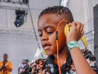 DOWNLOAD DJ Arch Jnr Mini Sunday Live Mix Mp3 Fakaza