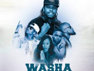 DOWNLOAD DJ Citi Lyts Washa Ft. Emtee, Fifi Cooper & B3nchMarQ Mp3 Fakaza