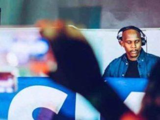 Download DJ Kent WeeKent947 Mp3 Fakaza
