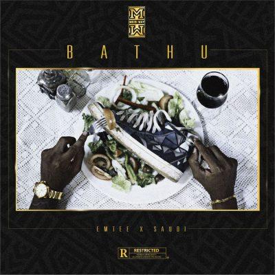 DJ Mkiri Way Bhathu Mp3 Download fakaza