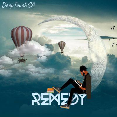 EP DeepTouchSA Remedy Zip Download Fakaza