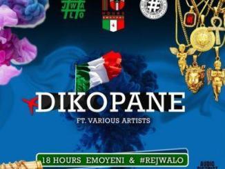 18 Hours Emoyeni & Rejwalo Dikopane Mp3 Download Fakaza