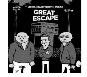 Sugar, Blaq Vision, Ligwa Orange Creation Mp3 Download Fakaza