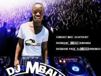 DOWNLOAD Dj Mbali x Dj Floyd Beyond Mp3 Fakaza