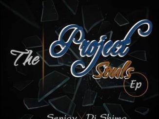 DOWNLOAD Dj Shima & Senjay The Project Souls EP Zip Fakaza
