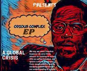 Download Groove Masters Cool Affair & Zepan Oedipus Complex Ep Zip Fakaza