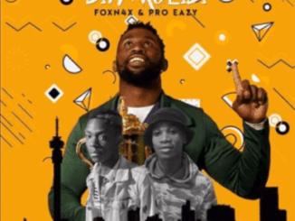 DOWNLOAD Foxn4x & Pro Eazy Siya Kolisi Mp3 Fakaza