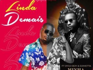 Kamané Kamas Minha Mp3 Download Fakaza