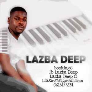 Lazba Deep & Vertical Deep Omthandayo Mp3 Download Fakaza