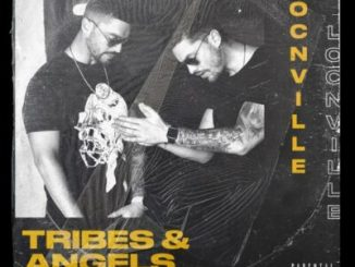Locnville Tribes & Angels (Remix Pack) EP Zip Fakaza Download