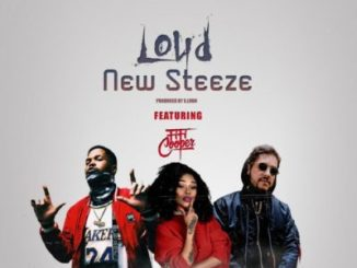 Download Loud New Steeze Ft. Fifi Cooper Mp3 Fakaza