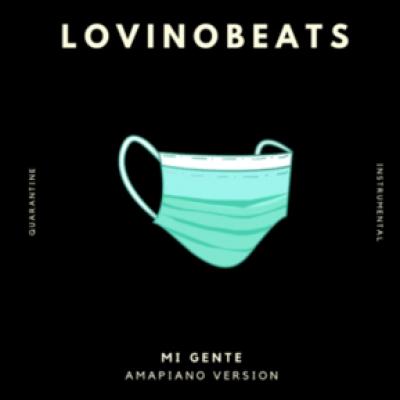 LovinoBeats Mi Gente Amapiano Mp3 Download Fakaza
