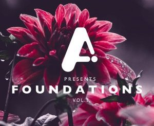 DOWNLOAD MKLY Foundations, Vol. 3 Album Zip Fakaza