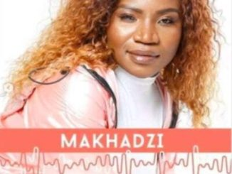 Makhadzi NoFura Mp3 Fakaza Download