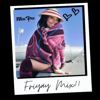 Miss Pru Friyay Mix Mp3 Download Fakaza