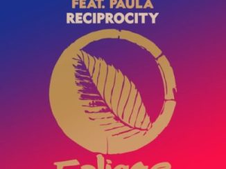DOWNLOAD Moon Rocket Reciprocity Mp3 Ft. Paula Fakaza