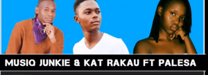 DOWNLOAD Musiq Junkie & Kat Rakau Khodhelela Ft. Palesa (Original) Mp3 Fakaza