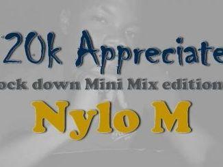Download Nylo M 20k Appreciation Mix Mp3 Fakaza