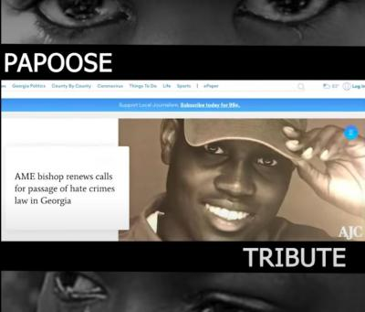 Papoose Tribute MP3 Download