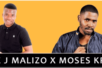 DOWNLOAD Prince J Malizo & Moses Kruzar Sella Thekeng Mp3 Fakaza