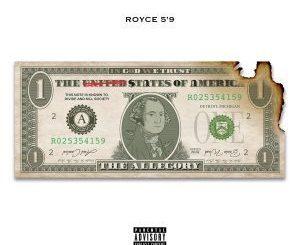 Royce Da 5'9″ The Allegory Album Download Fakaza