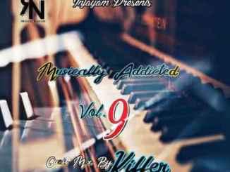 DOWNLOAD SD Njayam Musically Addicted Vol.9 (Guest Mix) Mp3 fakaza