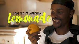 DOWNLOAD Semi Tee Ft Ma Lemon Lemonade Remake (Real Nox) Mp3 Fakaza
