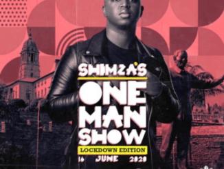 DOWNLOAD Shimza OMS Lockdown Mix (One Man Show) Mp3 Fakaza