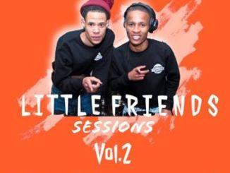 DOWNLOAD The Squad, Gerrard & Gernie Little Friends Sessions Vol 02 Mp3 Fakaza