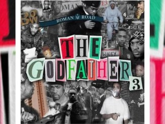 Wiley The Godfather 3 Album Download